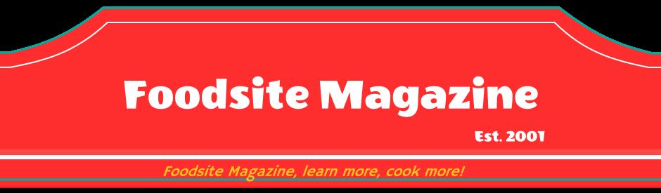 Foodsite Magazine